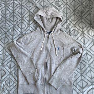Polo Ralph Lauren Full zippier Sweatshirt